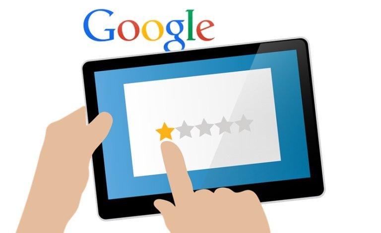 Wist Je Dat Online Reviews Op O.a. Facebook Ook Meetellen Voor Je Google Ranking?